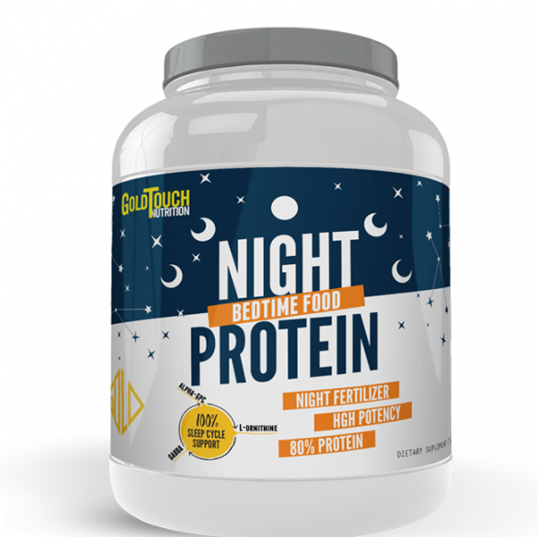 night-protein