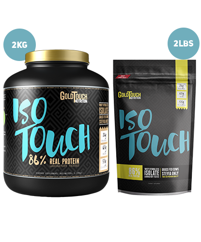 Image result for iso touch protein