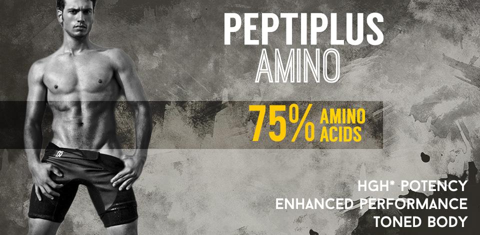 amino-peptides