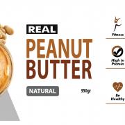 New Peanut Butter
