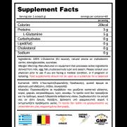 glutamine-facts