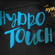 hydro-banner