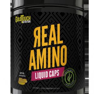 spirulina-aminos