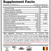 carnitine-facts