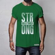 strong-tshirt-green