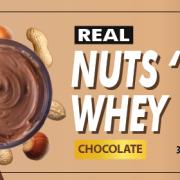 Nuts `N Whey