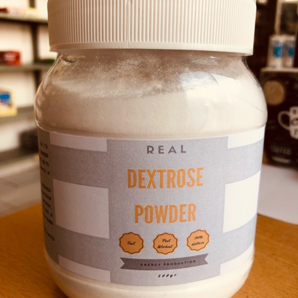 Dextrose Real